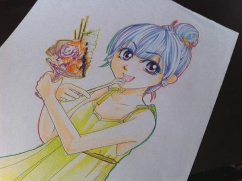 garyoku