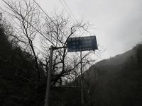 緑資源幹線道路 五木区間