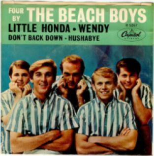 Four_by_The_Beach_Boys