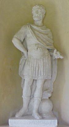 ローマ史クラブ                ハミルカル