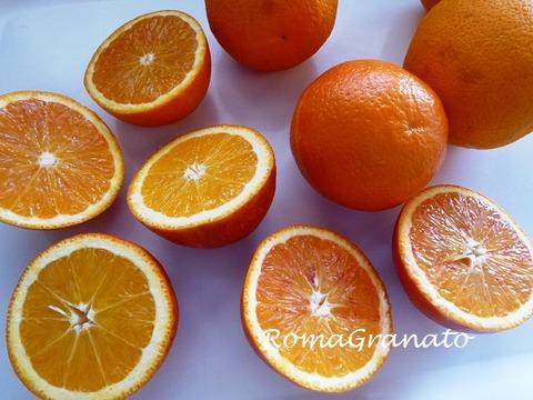 g arancia