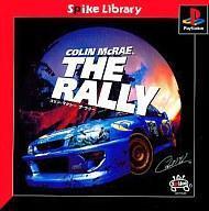 【中古】PSソフト コリン・マクレー ザ・ラリー スパイクライブラリー#002【画】