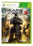 Gears of War 3 (通常版)【CEROレーティング「Z」】[18歳以上のみ対象]