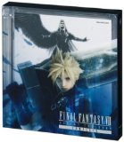 ファイナルファンタジーVII アドベントチルドレン コンプリート(限定版:PS3版「ファイナルファンタジーXIII」体験版同梱) Blu-ray Disc