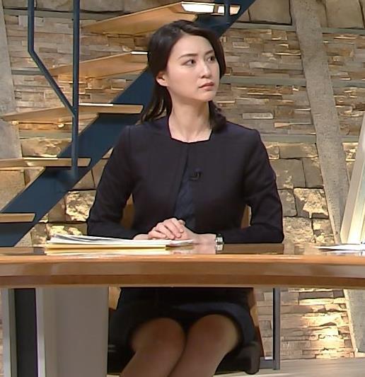 小川彩佳<br>