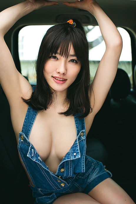 今野杏南<br>