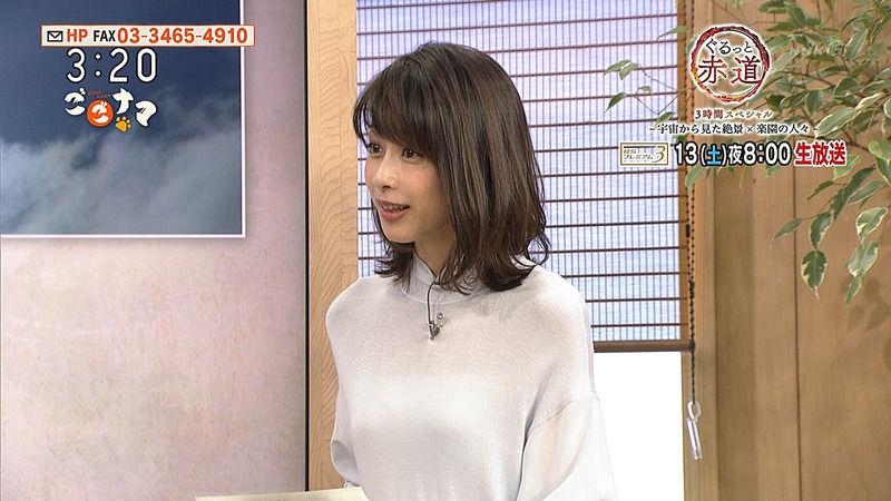 加藤綾子<br>