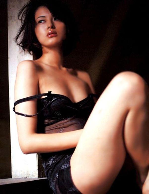 黒谷友香<br>