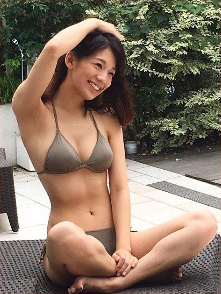 佐藤美希<br> <br>
