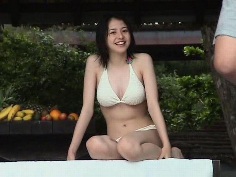 長澤まさみ<br> <br>