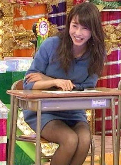 加藤綾子<br> <br>
