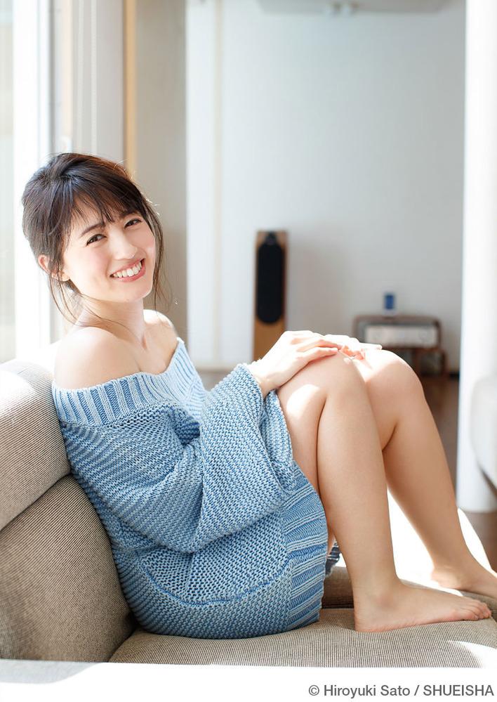 戸田恵梨香