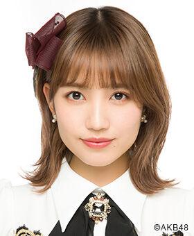 2020年AKB48プロフィール_加藤玲奈