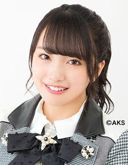 250px-2019年AKB48プロフィール_向井地美音