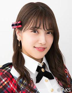 250px-2018年AKB48プロフィール_入山杏奈