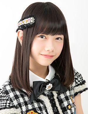 2017年AKB48プロフィール_千葉恵里
