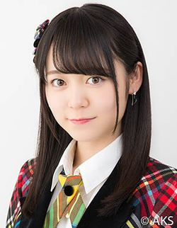 250px-2018年AKB48プロフィール_西川怜