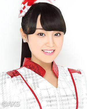 2016年AKB48プロフィール_野村奈央
