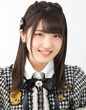 2017年AKB48プロフィール_村山彩希