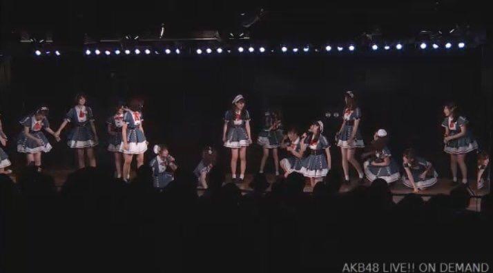 チーム8 会いたかった公演で事故発生!!!【動画あり】