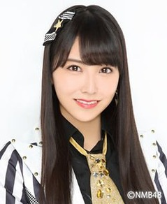 250px-2016年NMB48プロフィール_白間美瑠