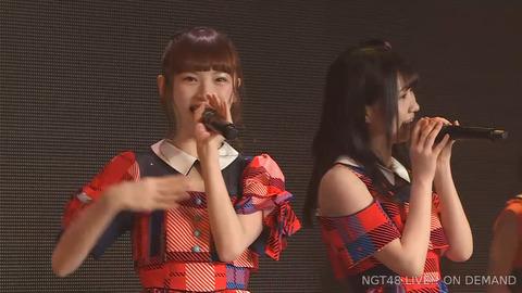 【超朗報】NGT48さん、完全に許される!!