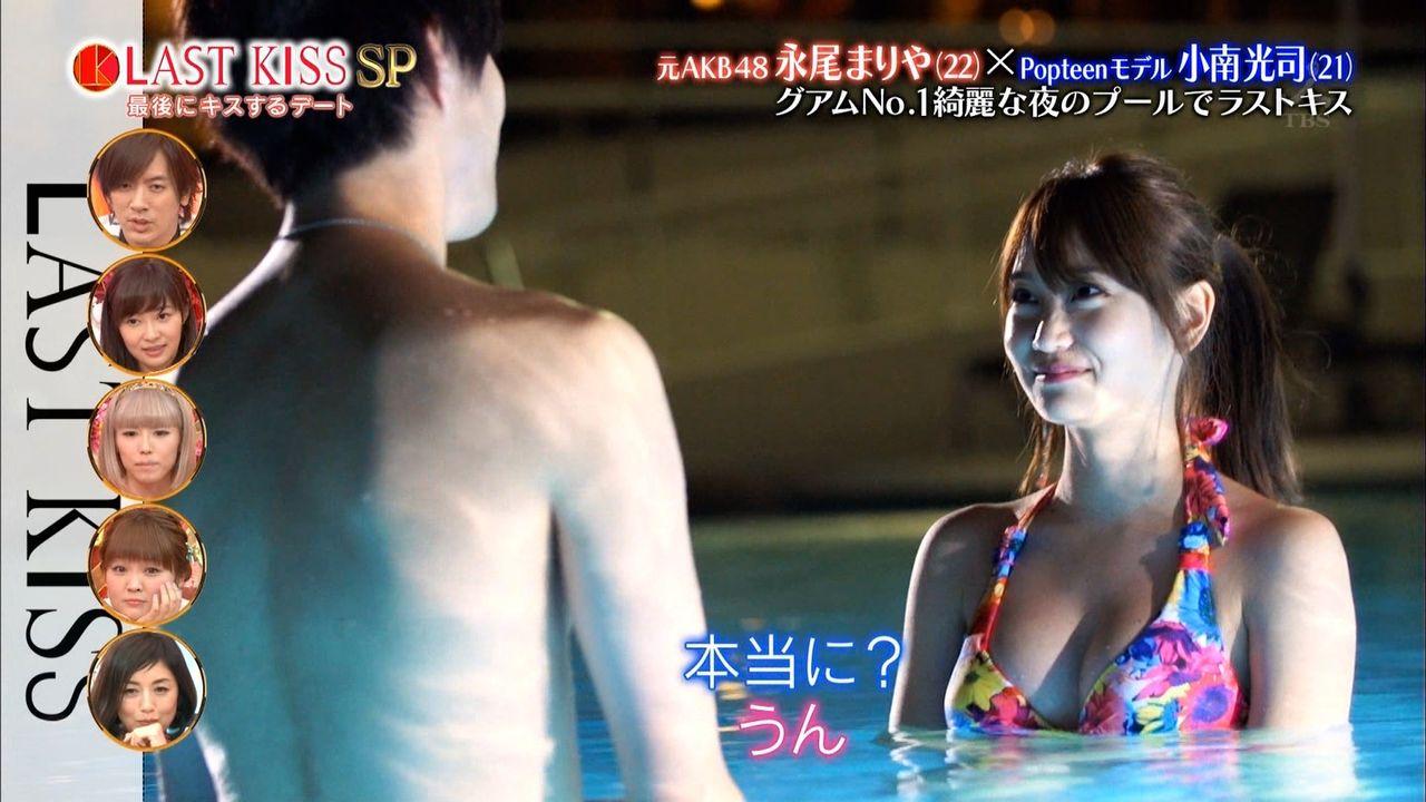 【朗報】永尾まりやさん、変態水着YouTube動画>1本 dailymotion>1本 ->画像>93枚