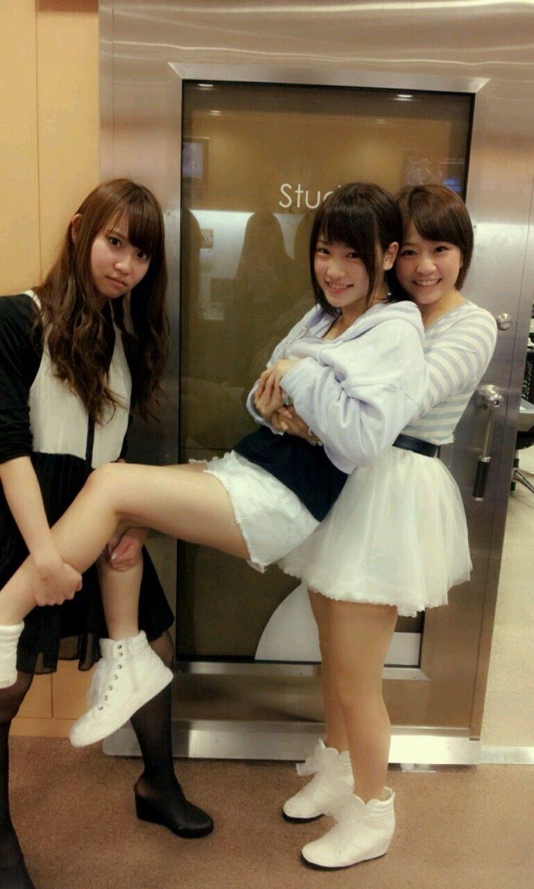 【川栄李奈】AKB48川栄李奈がめっちゃかわいいので画像集めたよーw【AKB48】