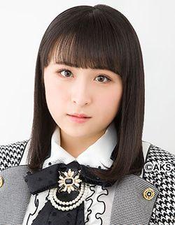 250px-2019年AKB48プロフィール_川本紗矢