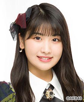 2020年AKB48プロフィール_髙橋彩香