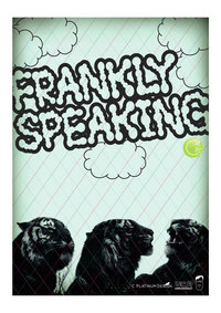 FRANKLY-SPEAKING