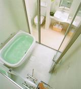 プライムコート北山通浴室