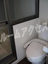 仮)桜木町マンショントイレ
