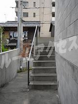 B-LOCK入口