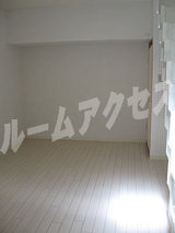 仮)桜木町マンション地階室内2