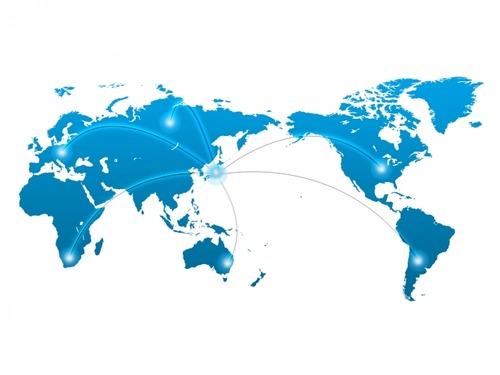 world _map