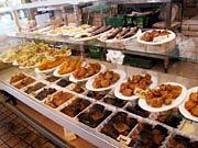 大関鮮魚店 魚、惣菜