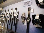 南雲時計店 ドイツ時計
