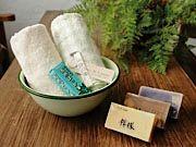 ハイネ 台湾手作り石鹸