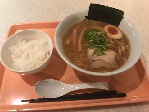 shinagawa ラーメン