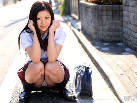 放課後に、仕込んでください ~スケベな大人の女になりたいの~