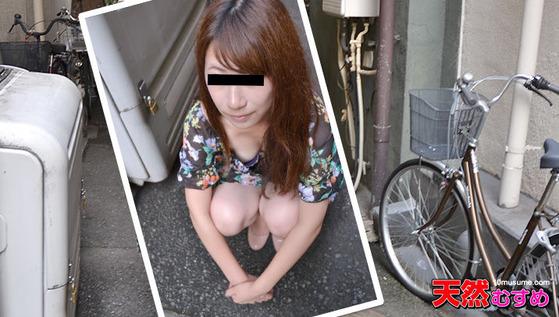 素人ガチナンパ ~学校帰りにバイトまでの暇な時間でSEX~