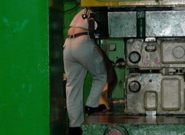 【群馬】金属リサイクル工場で39歳の工場長が全身をプレスされて死亡★2  YouTube動画>13本 ->画像>78枚