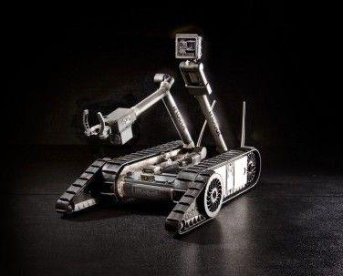 米国アイロボット社製のパックポッド