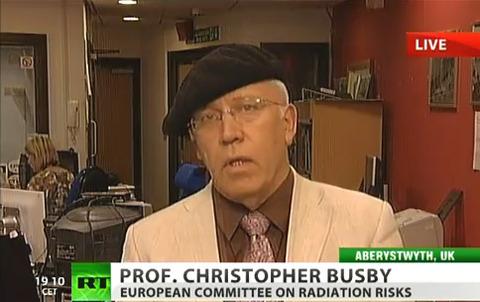 CHRISTOPHERBUSBY クリス・バスビー