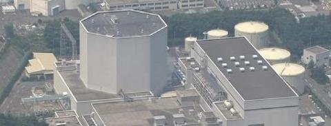 敦賀原発2号機放射能漏れ