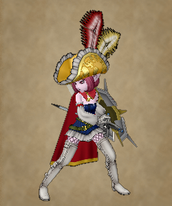 リボンの騎士2