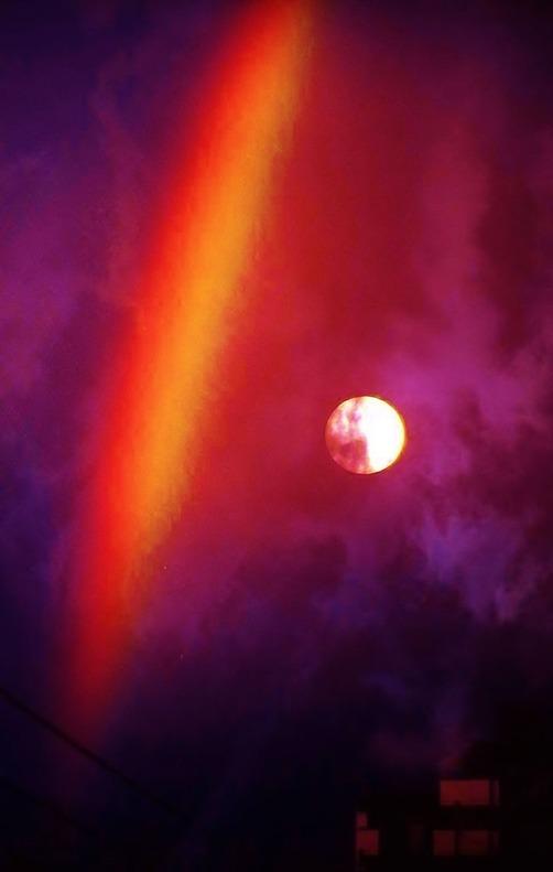 天の印 ー 虹と光 - 7