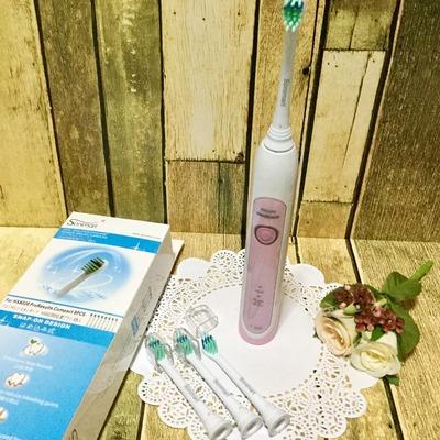 フィリップス電動歯ブラシ 替えブラシ 互換 (3)