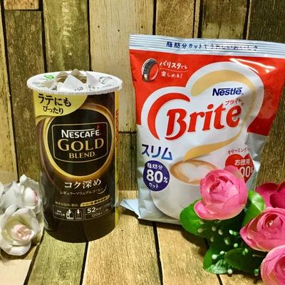 バリスタ50 ツイッターキャンペーン当選 (6)